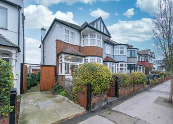 Thumbnail 3 bed end terrace house for sale in College Road, London
