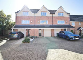 3 bed town house for sale in Keats Close, Borehamwood WD6