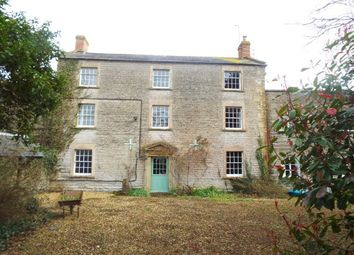 Thumbnail 7 bed detached house to rent in Ditcheat, Shepton Mallet