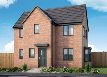 "Thumbnail 3 bed property for sale in ""Windsor At Willow Heights"" at School Street, Thurnscoe, Rotherham"