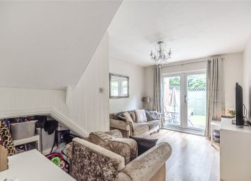 1 bed terraced house for sale in Verona Close, Uxbridge, Middlesex UB8