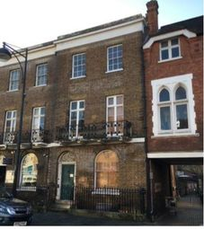 Thumbnail Office for sale in 27 High Street, High Wycombe, Bucks