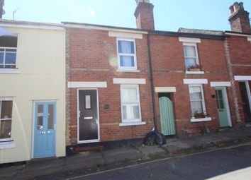 Thumbnail 3 bed terraced house to rent in Cedars Road, Colchester