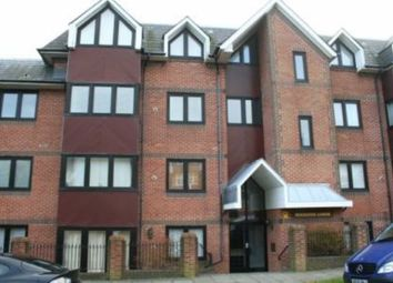 Thumbnail 2 bed flat to rent in Tivoli Crescent, Brighton