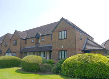 Thumbnail 2 bed flat to rent in Ridge Green, Shaw, Swindon