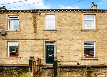 Thumbnail 5 bed terraced house for sale in Cowlersley Lane, Linthwaite, Huddersfield