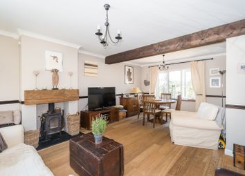 Thumbnail 4 bed property to rent in Kingsway Cottages, Bampton Road, Aston