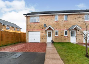 Thumbnail 3 bed semi-detached house for sale in Sandypoint Road, Dumfries