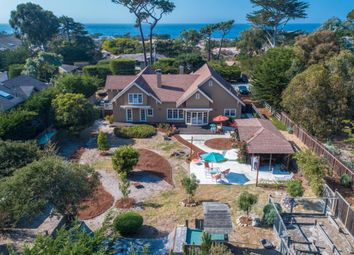 Thumbnail 4 bed property for sale in 415 Asilomar Blvd, Pacific Grove, Ca, 93950