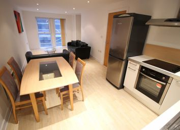 Thumbnail 1 bed flat to rent in The Linx, 25 Simpson Street, Red Bank