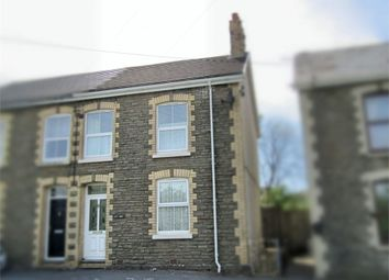 Thumbnail 4 bed semi-detached house for sale in Five Roads, Five Roads, Llanelli, Carmarthenshire