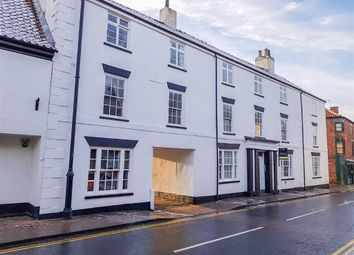 Thumbnail 1 bed flat for sale in King Street, Market Rasen
