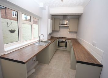 Thumbnail 2 bed property to rent in Bolckow Street, Guisborough
