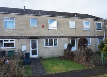 Thumbnail 3 bed terraced house for sale in Ashley Close, Ashley Down