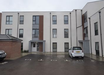 Thumbnail 1 bed flat for sale in Old Oak Way, Harlow