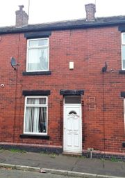 Thumbnail 2 bed terraced house for sale in Holmes Street, Rochdale