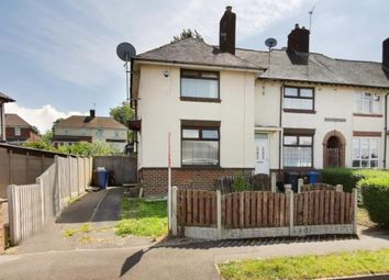 Thumbnail 2 bed town house for sale in Wheatfield Crescent, Sheffield
