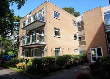 Thumbnail 2 bed flat for sale in 24 Marlborough Road, Bournemouth