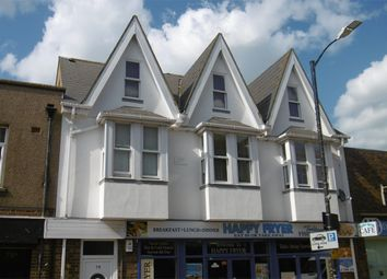 Thumbnail 1 bedroom flat to rent in High Street, Herne Bay, Kent