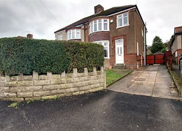 3 bed semi-detached house for sale in Warminster Place, Norton Lees, Sheffield S8
