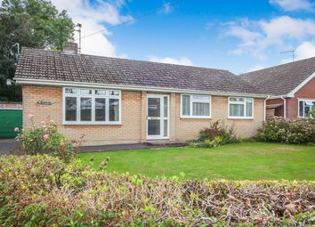 Thumbnail 3 bed bungalow for sale in Cumberville Primrose Lane, Prees, Whitchurch