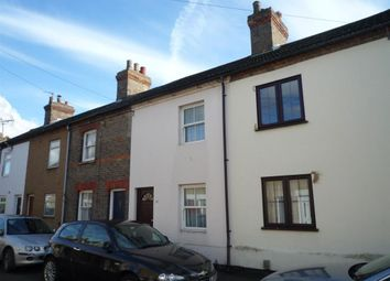 Thumbnail 2 bedroom property to rent in Lawrence Road, Biggleswade