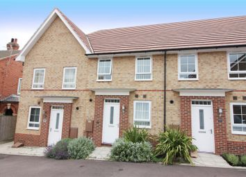 Thumbnail 2 bed terraced house for sale in Edgbaston Drive, Retford