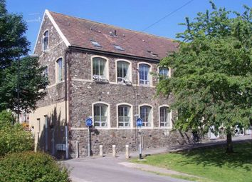 Thumbnail 2 bedroom flat to rent in Hudds Vale Road, St. George, Bristol