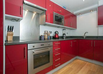 Thumbnail 1 bed flat to rent in Nexus Court, Malvern Rpad, Queen's Park