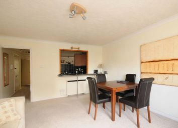Thumbnail 2 bed flat to rent in Sheppard Drive, Bermondsey