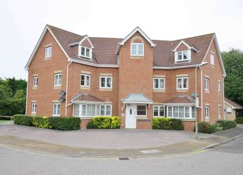 Thumbnail 2 bed flat for sale in The Tollgate, Fareham