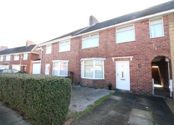 Thumbnail 3 bed terraced house to rent in Manica Crescent, Liverpool, Merseyside