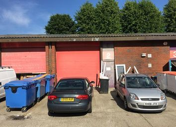 Thumbnail Light industrial to let in Unit 2 Forest Hill Business Centre, 2 Clyde Vale, London