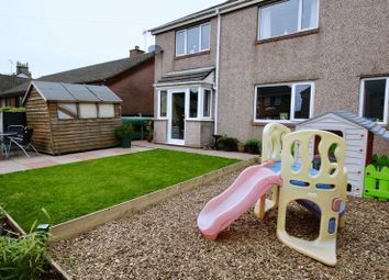 2 bed flat for sale in Union Terrace, Penrith CA11