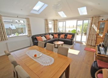 Thumbnail 2 bedroom semi-detached bungalow for sale in Eddystone Road, Down Thomas, Plymouth, Devon, 0Ar.