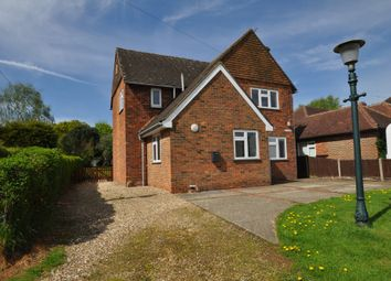 Thumbnail 4 bed detached house for sale in Walden Cottages, Westwood Lane, Normandy, Guildford