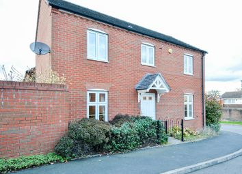 Thumbnail 3 bed detached house for sale in Redhill Gardens, West Heath, Birmingham