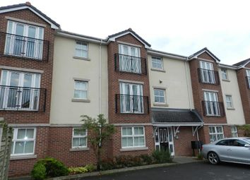 Thumbnail 1 bed flat to rent in Planewood Gardens, Lowton