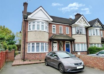 Thumbnail 2 bed maisonette for sale in Christchurch Avenue, Harrow, Middlesex