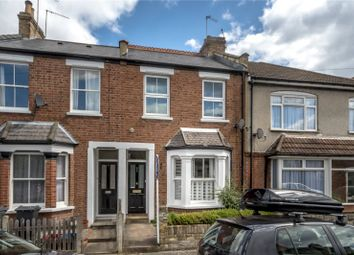 Thumbnail 3 bed terraced house to rent in Castle Road, Isleworth, London