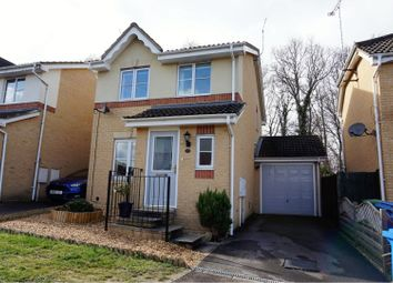 3 bed detached house for sale in Neuman Crescent, Bracknell RG12