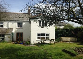 Thumbnail 4 bed property to rent in St. Kew Highway, Bodmin