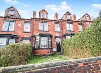 Thumbnail 5 bed terraced house to rent in Haddon Road, Burley, Leeds