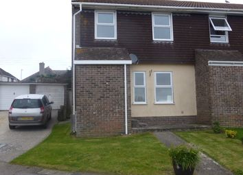 Thumbnail 3 bed end terrace house to rent in Conway Road, Falmouth