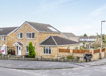 Thumbnail 3 bed detached house for sale in High Street, Crigglestone, Wakefield