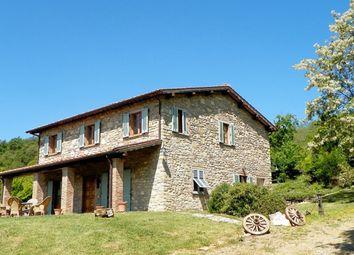 Thumbnail 3 bed farmhouse for sale in Casa Al Vento, Capolona, Tuscany