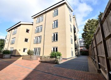 Thumbnail 2 bed flat for sale in Silver Street, Stansted