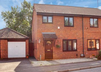 3 bed semi-detached house for sale in Osprey Close, Wanstead, London E11