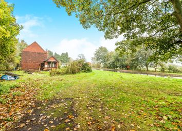 Thumbnail 2 bed detached house for sale in Tamworth Road, Lichfield