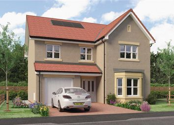 "4 bed detached house for sale in ""Yeats"" at Dalkeith EH22"